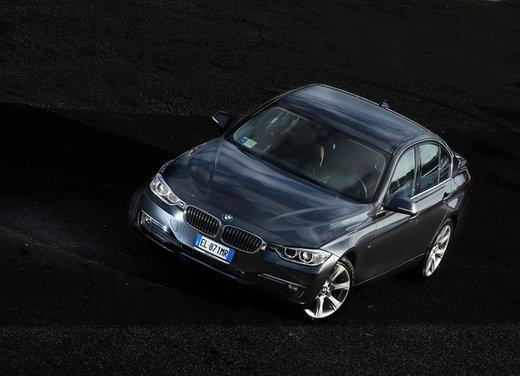 BMW Serie 3: test drive della nuova BMW 335i - Foto 14 di 21