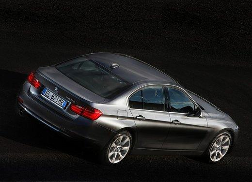 BMW Serie 3: test drive della nuova BMW 335i - Foto 15 di 21