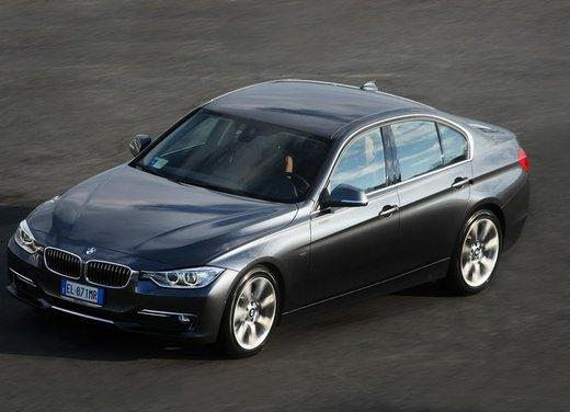 BMW Serie 3: test drive della nuova BMW 335i - Foto 17 di 21