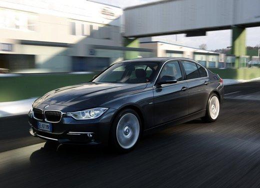 BMW Serie 3: test drive della nuova BMW 335i - Foto 6 di 21