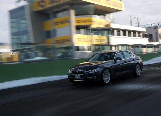 BMW Serie 3: test drive della nuova BMW 335i - Foto 21 di 21