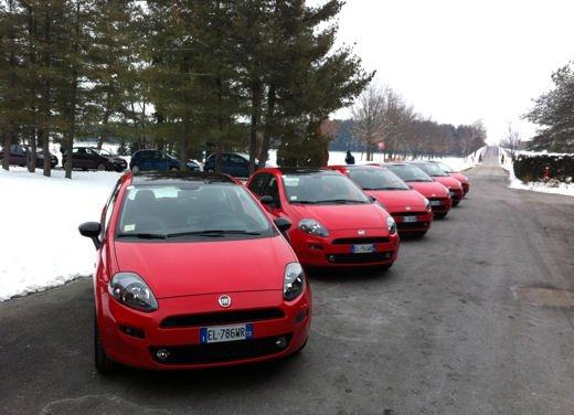 Nuova Fiat Punto: prova su strada della nuova generazione - Foto 5 di 11