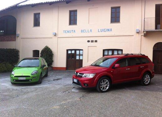 Nuova Fiat Punto: prova su strada della nuova generazione - Foto 9 di 11