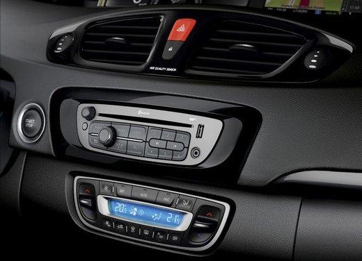 Renault Xmod e Scénic - Foto 3 di 14