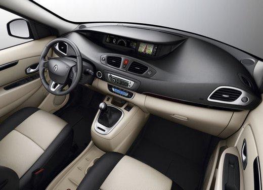 Renault Xmod e Scénic - Foto 4 di 14