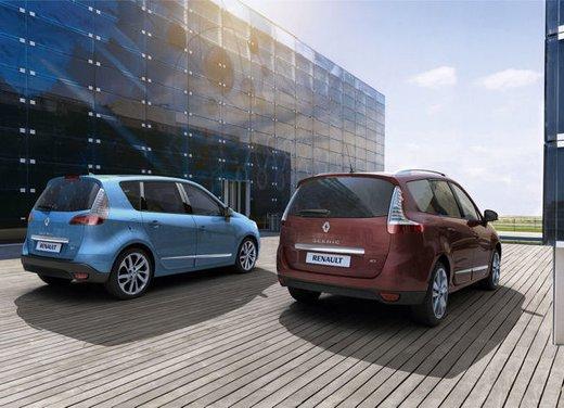 Renault Xmod e Scénic - Foto 6 di 14