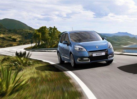 Renault Xmod e Scénic - Foto 8 di 14