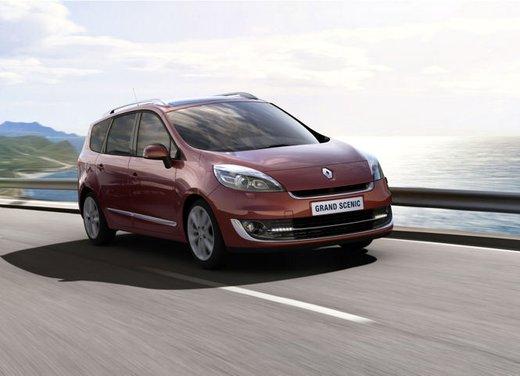Renault Xmod e Scénic - Foto 7 di 14
