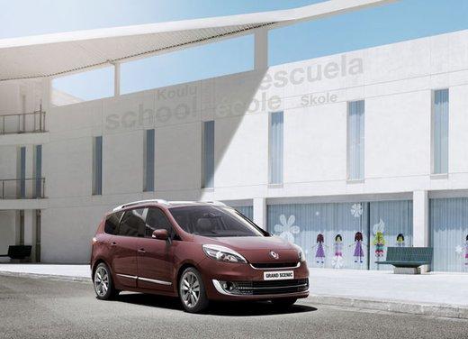 Renault Xmod e Scénic - Foto 10 di 14