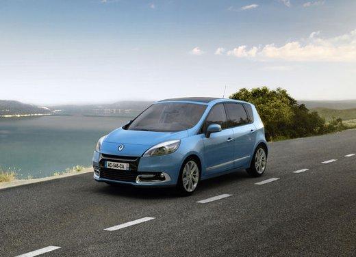 Renault Xmod e Scénic - Foto 13 di 14