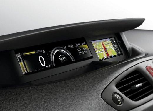 Renault Xmod e Scénic - Foto 14 di 14