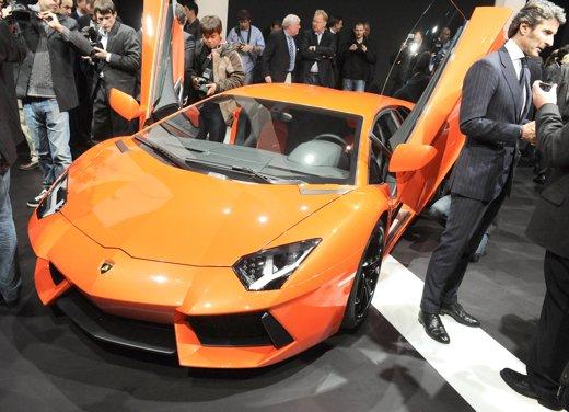 Auto di lusso restituite a Milano per paura della Finanza - Foto 7 di 10