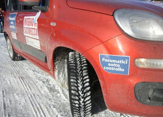 Strade soggette all'obbligo degli pneumatici invernali o delle catene da neve in Emilia Romagna - Foto 19 di 34