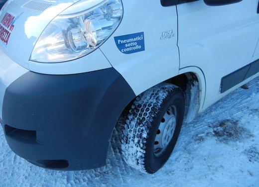 Strade soggette all'obbligo degli pneumatici invernali o delle catene da neve in Emilia Romagna - Foto 1 di 34