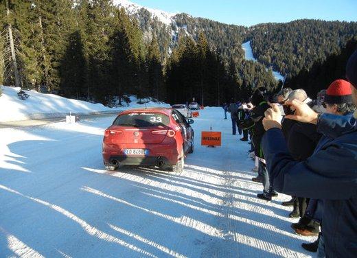 Strade soggette all'obbligo degli pneumatici invernali o delle catene da neve in Emilia Romagna - Foto 26 di 34