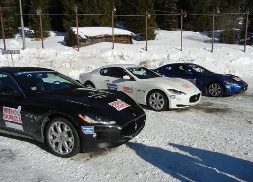 Strade soggette all'obbligo degli pneumatici invernali o delle catene da neve in Emilia Romagna - Foto 27 di 34