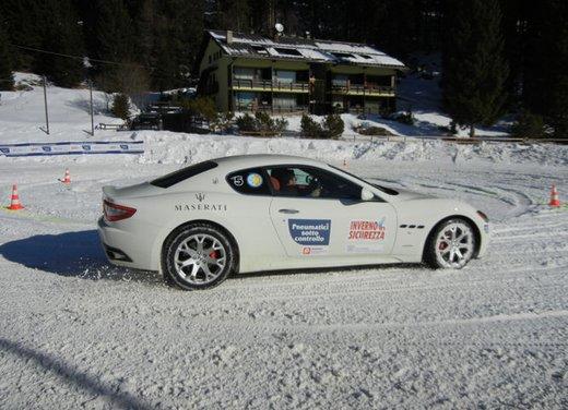 Strade soggette all'obbligo degli pneumatici invernali o delle catene da neve in Emilia Romagna - Foto 16 di 34