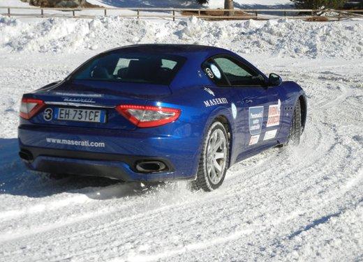 Strade soggette all'obbligo degli pneumatici invernali o delle catene da neve in Emilia Romagna - Foto 22 di 34