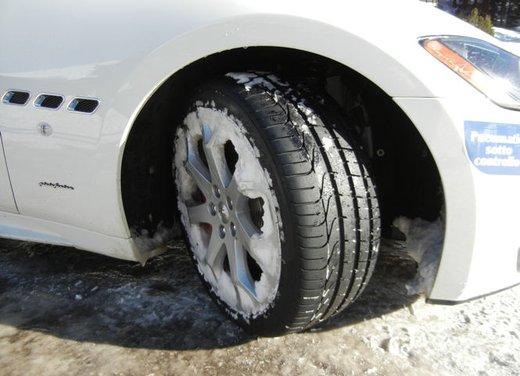 Strade soggette all'obbligo degli pneumatici invernali o delle catene da neve in Emilia Romagna - Foto 32 di 34