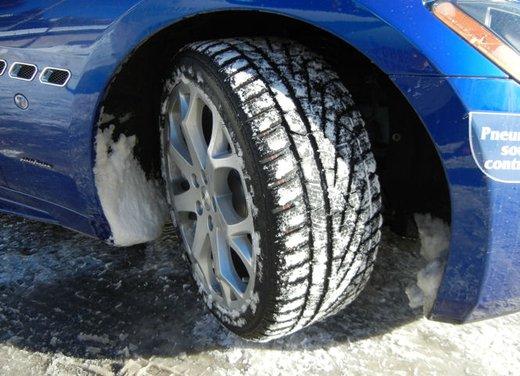 Strade soggette all'obbligo degli pneumatici invernali o delle catene da neve in Emilia Romagna - Foto 6 di 34