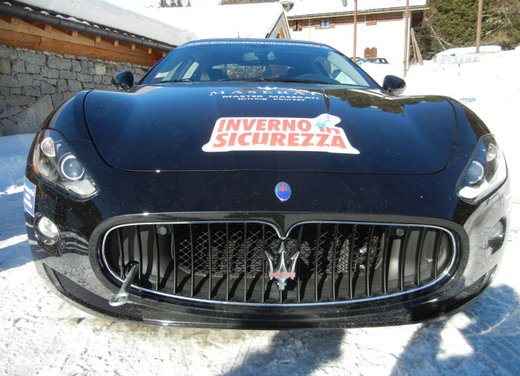 Strade soggette all'obbligo degli pneumatici invernali o delle catene da neve in Emilia Romagna - Foto 30 di 34