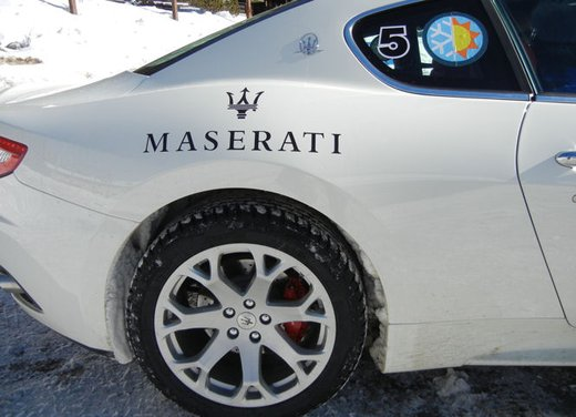 Strade soggette all'obbligo degli pneumatici invernali o delle catene da neve in Emilia Romagna - Foto 7 di 34