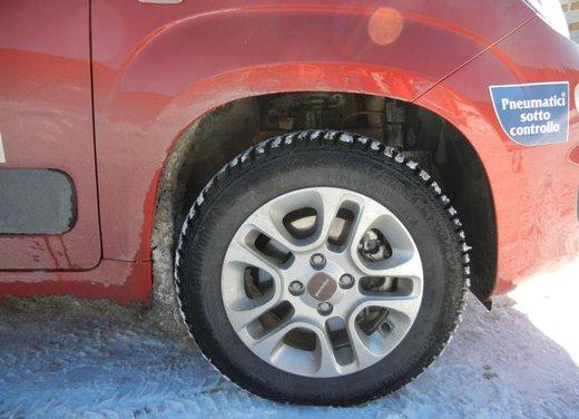 Strade soggette all'obbligo degli pneumatici invernali o delle catene da neve in Emilia Romagna - Foto 28 di 34