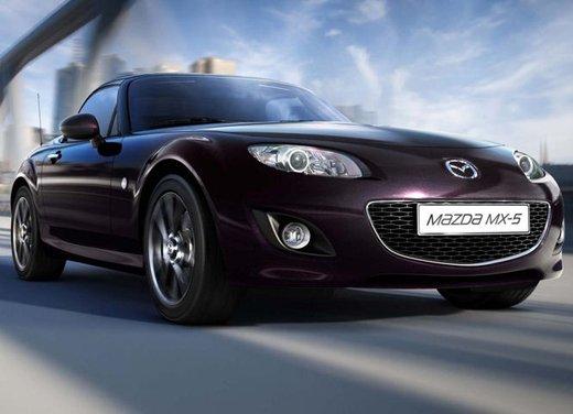 Mazda MX-5 Spring 2012 Special Edition - Foto 12 di 16