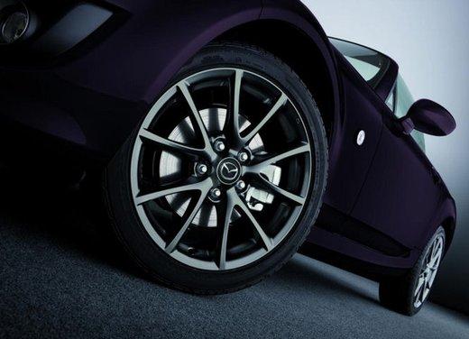Mazda MX-5 Spring 2012 Special Edition - Foto 8 di 16