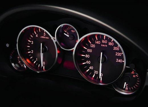 Mazda MX-5 Spring 2012 Special Edition - Foto 16 di 16