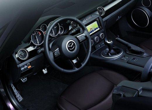 Mazda MX-5 Spring 2012 Special Edition - Foto 11 di 16