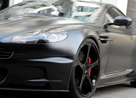 Aston Martin DBS by Anderson Germany - Foto 1 di 10