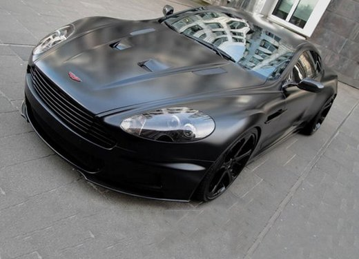 Aston Martin DBS by Anderson Germany - Foto 2 di 10