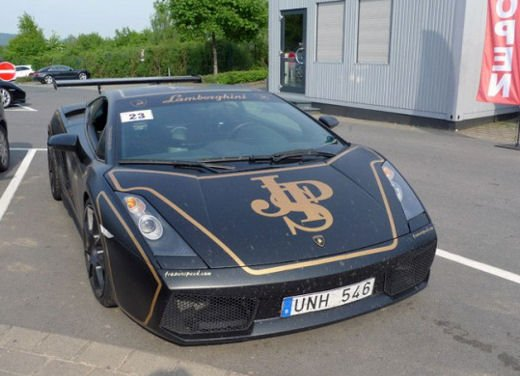 Lamborghini Gallardo TT tuning by JRM Racing - Foto 5 di 9