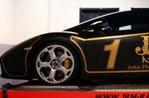Lamborghini Gallardo TT tuning by JRM Racing - Foto 4 di 9