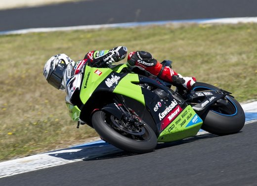 Team Effenbert Liberty Racing lascia la Superstock - Foto 20 di 32