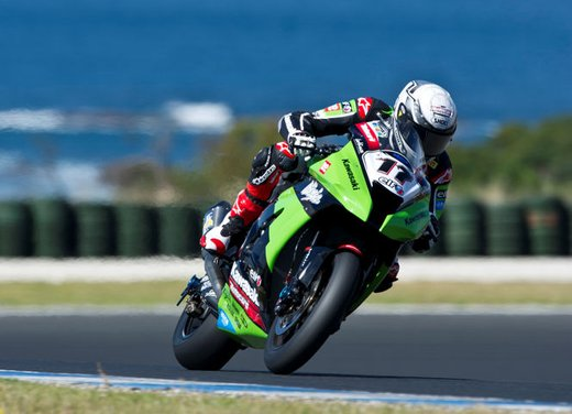 Team Effenbert Liberty Racing lascia la Superstock - Foto 24 di 32