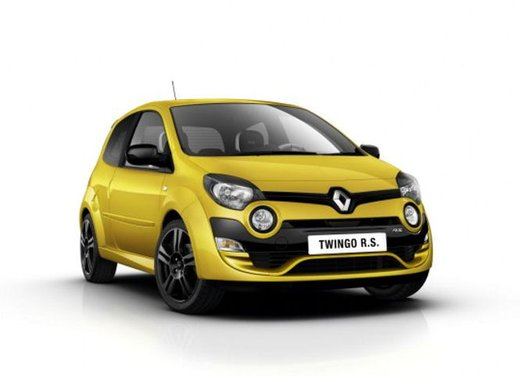 Renault Twingo R. S. - Fotogallery - 1