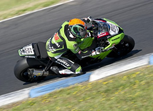 Team Effenbert Liberty Racing lascia la Superstock - Foto 13 di 32