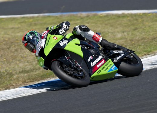 Team Effenbert Liberty Racing lascia la Superstock - Foto 14 di 32