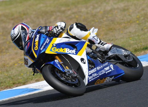 Team Effenbert Liberty Racing lascia la Superstock - Foto 15 di 32