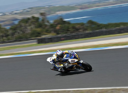 Team Effenbert Liberty Racing lascia la Superstock - Foto 16 di 32