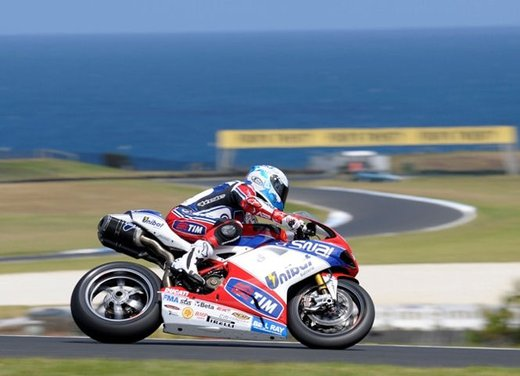 Team Effenbert Liberty Racing lascia la Superstock - Foto 17 di 32