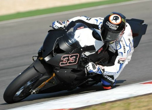 Team Effenbert Liberty Racing lascia la Superstock - Foto 25 di 32