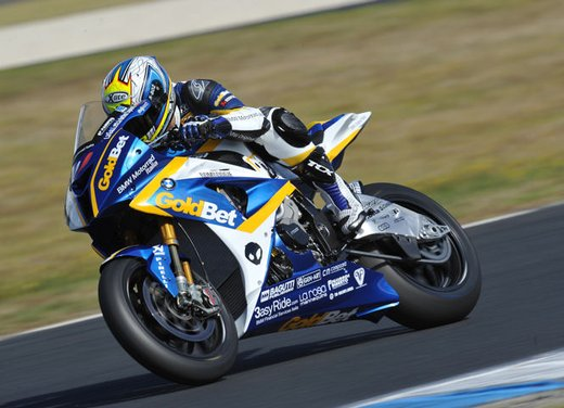 Team Effenbert Liberty Racing lascia la Superstock - Foto 29 di 32