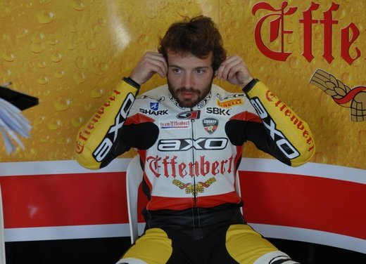 Team Effenbert Liberty Racing lascia la Superstock - Foto 4 di 32