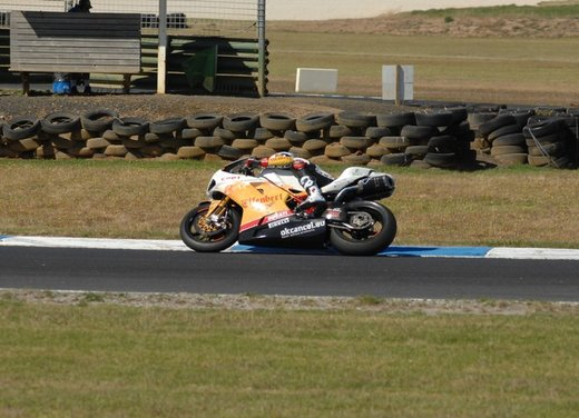 Team Effenbert Liberty Racing lascia la Superstock - Foto 7 di 32
