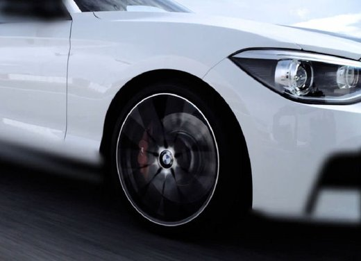 BMW Serie 1 M Performance - Foto 19 di 22