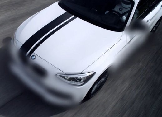 BMW Serie 1 M Performance - Foto 20 di 22