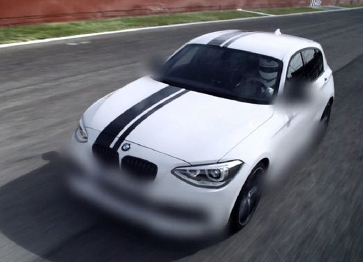BMW Serie 1 M Performance - Foto 11 di 22